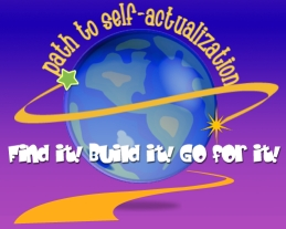 Path to Self Actualization