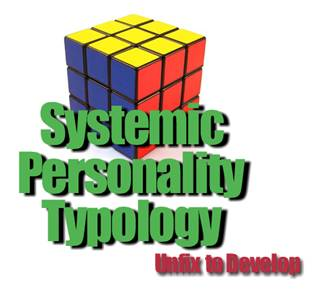 Systemic Personality Typology