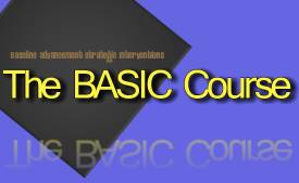 The Basic Course of NLP, Hypnotherapy, Facilitation & Coaching